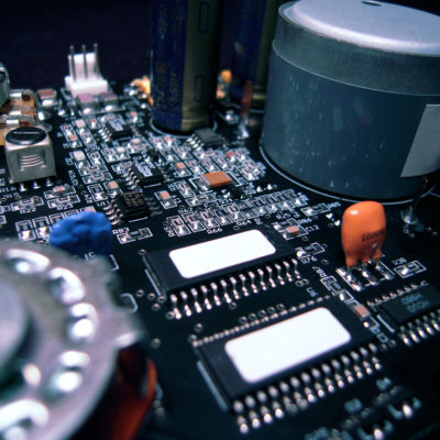 Versa Electronics - Electronic Contract Manufacturing