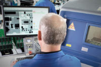 pcba inspection testing calibration