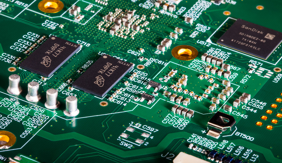 Printed Circuit Board Assembly - PCB Assembly - PCB Manufacturer