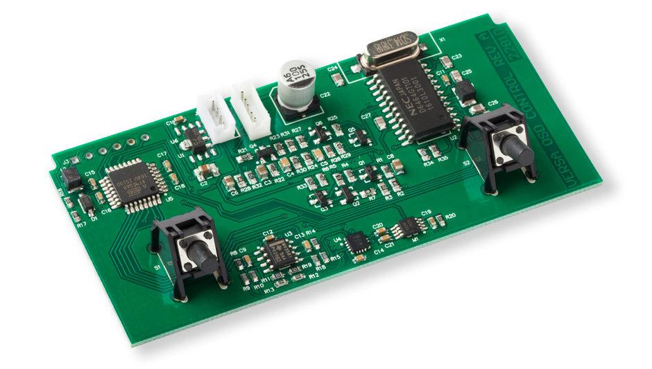 design for manufacturing SMT